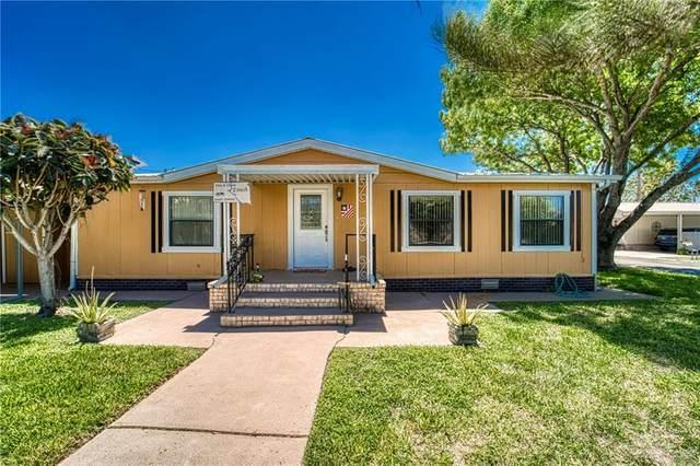 335 Queen Palm Street, Alamo, TX 78516 (MLS #331290) :: The Lucas Sanchez Real Estate Team