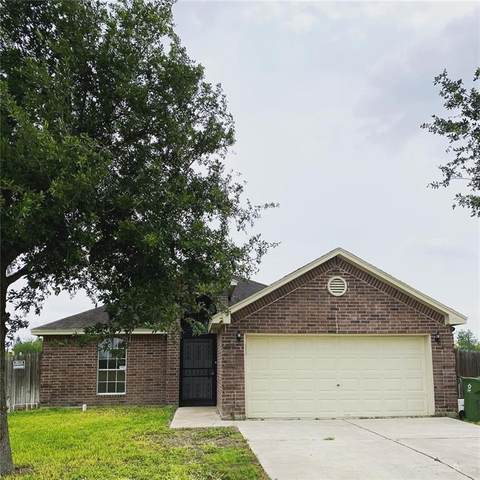 3407 Pinehurst Street, Weslaco, TX 78596 (MLS #331293) :: Imperio Real Estate