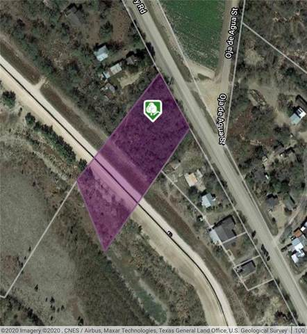 8215 W Military Road, Mission, TX 78572 (MLS #331303) :: Jinks Realty