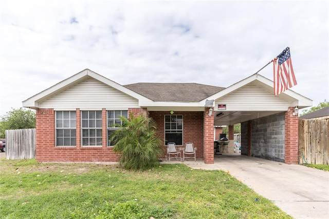 1710 W 17th Street, Mission, TX 78572 (MLS #331306) :: eReal Estate Depot