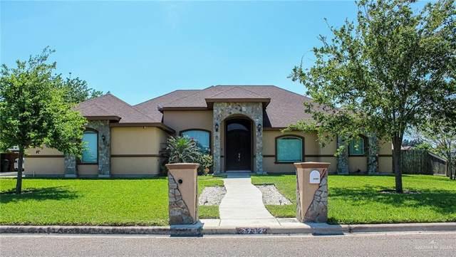 2717 Las Nubes Drive, Weslaco, TX 78599 (MLS #331323) :: The Ryan & Brian Real Estate Team