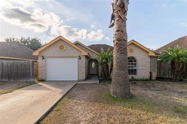 2214 Cedro Drive, San Juan, TX 78589 (MLS #331324) :: The Ryan & Brian Real Estate Team