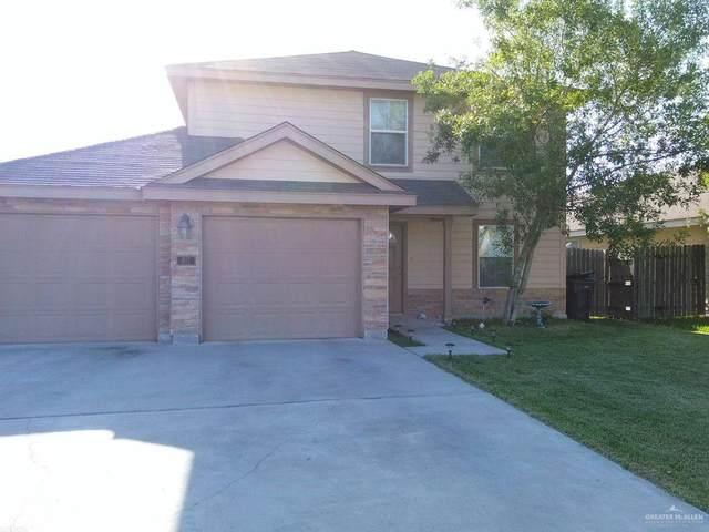 817 Santos Avenue, Mercedes, TX 78570 (MLS #331327) :: BIG Realty