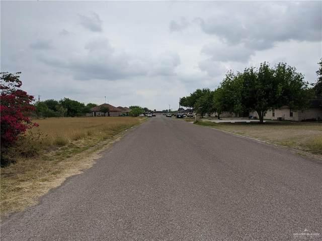 00 Venus Drive, Edinburg, TX 78542 (MLS #331329) :: The Ryan & Brian Real Estate Team