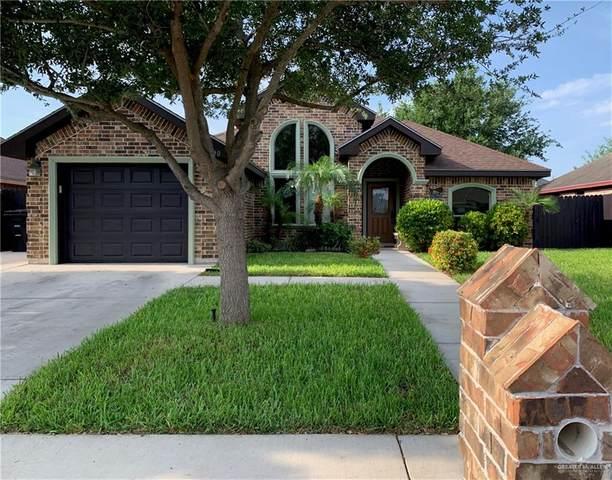 1620 W Ignacio Avenue, Mission, TX 78573 (MLS #331331) :: BIG Realty