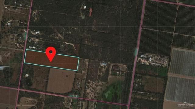 0 N Trosper Road, Mission, TX 78573 (MLS #331334) :: The Ryan & Brian Real Estate Team