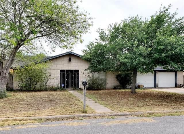 1702 Point West Drive, Edinburg, TX 78539 (MLS #331336) :: BIG Realty
