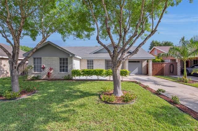 3401 Fresno Avenue, Hidalgo, TX 78557 (MLS #331339) :: The Lucas Sanchez Real Estate Team