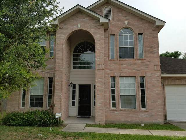 3500 Los Indios Parkway, Mission, TX 78572 (MLS #331343) :: The Ryan & Brian Real Estate Team