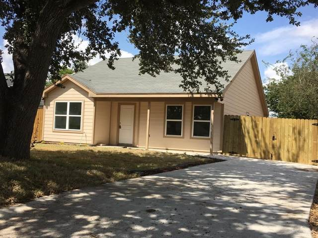 806 S Missouri Avenue, Weslaco, TX 78596 (MLS #331346) :: BIG Realty
