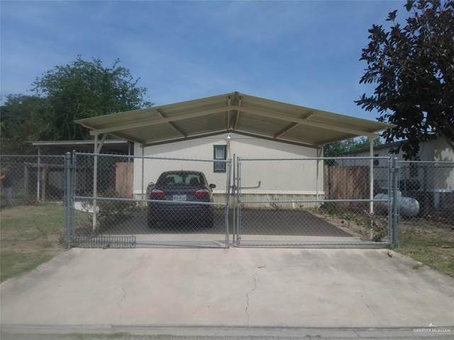 3707 Mustang Street, Edinburg, TX 78542 (MLS #331348) :: Jinks Realty