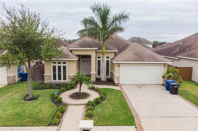 4012 Tyler Avenue, Mcallen, TX 78503 (MLS #331349) :: BIG Realty