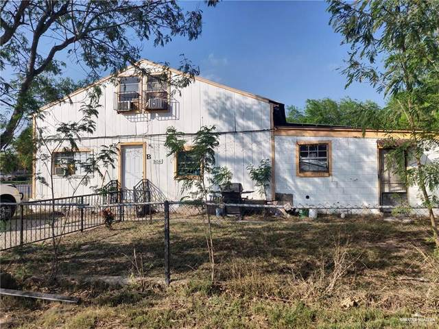 3618 Gloria Avenue, Mcallen, TX 78503 (MLS #331360) :: BIG Realty