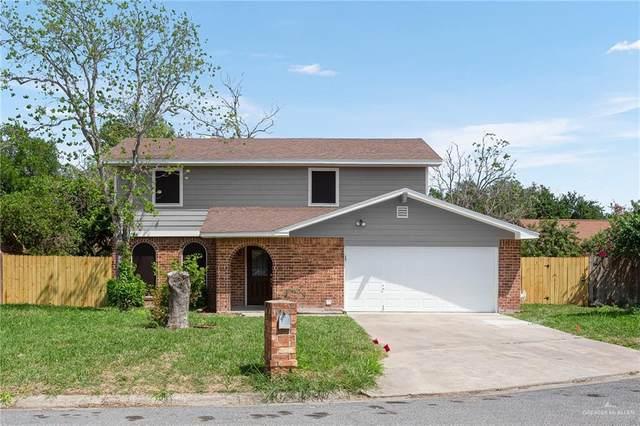 7108 N 16th Street, Mcallen, TX 78504 (MLS #331374) :: Jinks Realty