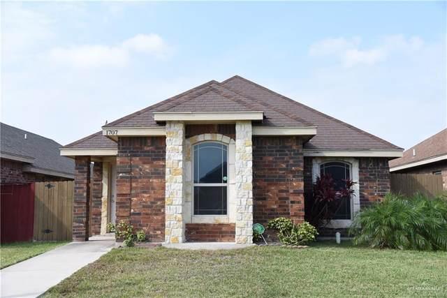 1707 Leann Rimes Road, Edinburg, TX 78542 (MLS #331381) :: eReal Estate Depot
