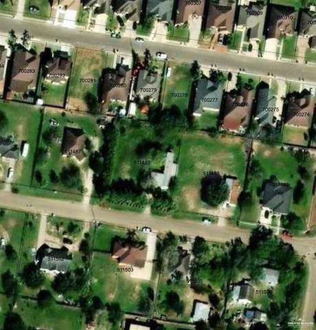2012 Ricardo Drive, Mission, TX 78574 (MLS #331383) :: eReal Estate Depot