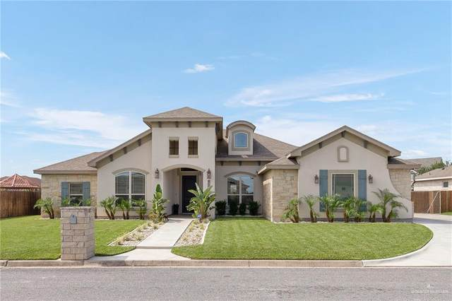 4602 Daytona Circle, Harlingen, TX 78552 (MLS #331385) :: The Maggie Harris Team