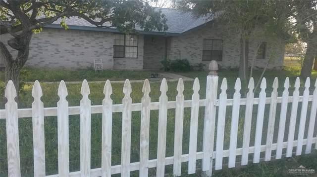 10240 N Stewart Road, Mission, TX 78573 (MLS #331387) :: BIG Realty