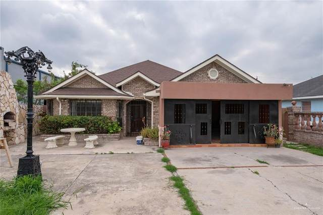 7214 S Mariposa Lane, Pharr, TX 78577 (MLS #331388) :: The Maggie Harris Team