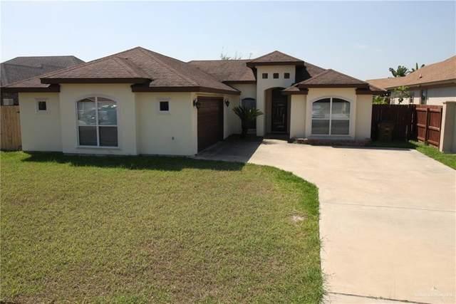 1220 Eva, Edinburg, TX 78539 (MLS #331400) :: The Ryan & Brian Real Estate Team