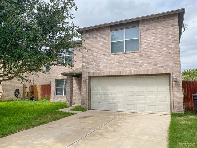 3924 Quail Avenue, Mcallen, TX 78504 (MLS #331406) :: eReal Estate Depot