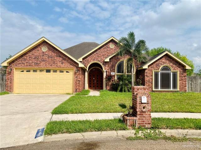 1009 Sundance Lane, San Juan, TX 78589 (MLS #331407) :: eReal Estate Depot