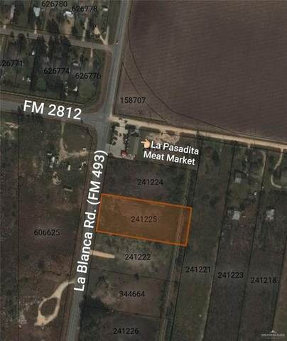 00 N Fm 493 Road, Edcouch, TX 78538 (MLS #331420) :: eReal Estate Depot