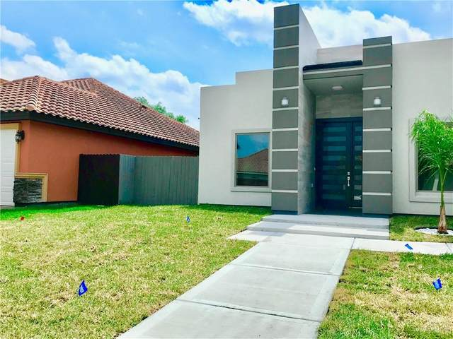 1212 E Balboa Avenue, Mcallen, TX 78504 (MLS #331422) :: Imperio Real Estate