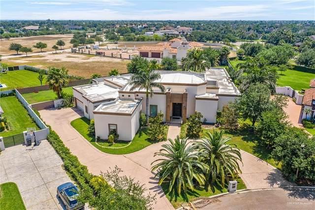 2802 San Miguel, Mission, TX 78572 (MLS #331423) :: The Ryan & Brian Real Estate Team