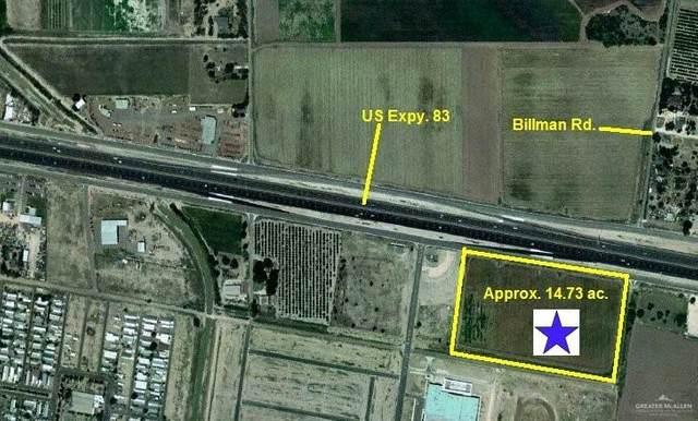 00 S Billman Road S, Donna, TX 78537 (MLS #331428) :: The Ryan & Brian Real Estate Team
