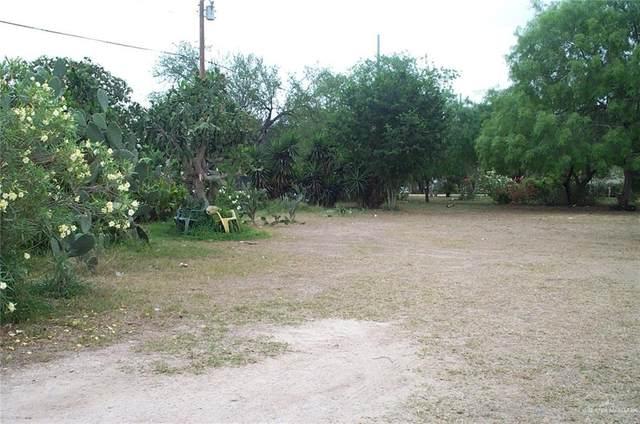 1628 W Rogers Road, Edinburg, TX 78541 (MLS #331431) :: The Ryan & Brian Real Estate Team