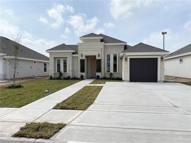 621 W Polk Avenue, Alton, TX 78574 (MLS #331432) :: BIG Realty
