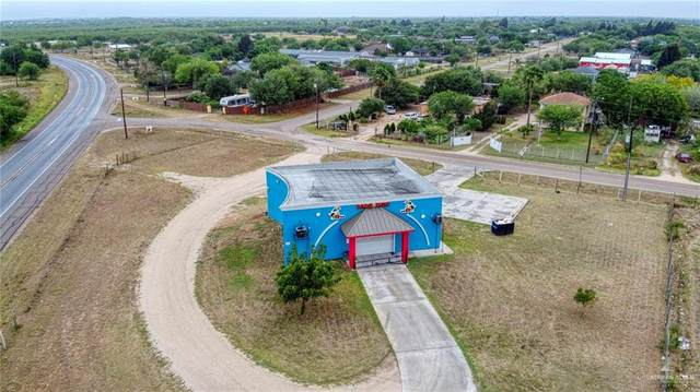 6820 E Fm 2812, Edinburg, TX 78542 (MLS #331434) :: The Ryan & Brian Real Estate Team