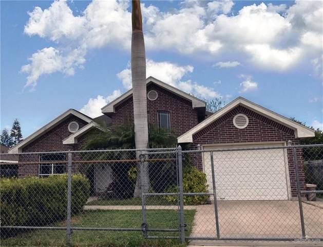 406 Reid Drive, Donna, TX 78537 (MLS #331435) :: BIG Realty