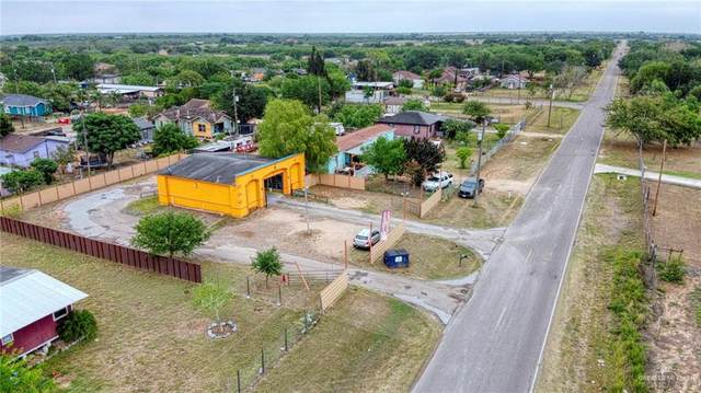 5523 E Ingle Road, Edinburg, TX 78542 (MLS #331436) :: Realty Executives Rio Grande Valley