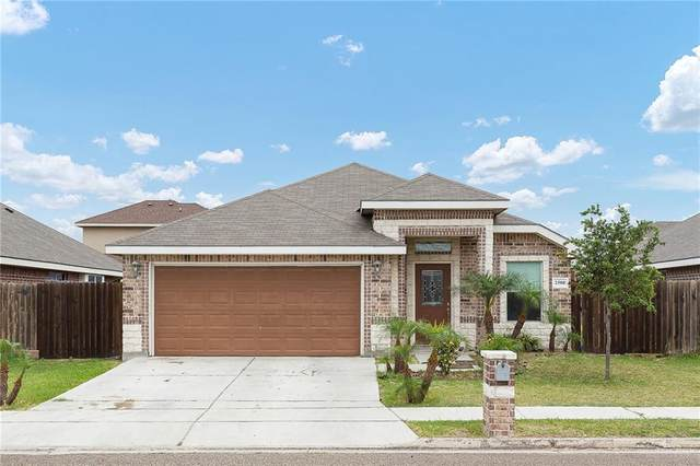 2508 Singletary Drive, Edinburg, TX 78542 (MLS #331439) :: Jinks Realty