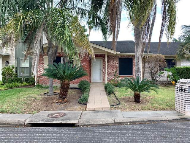 5202 Guava Drive, Palm Valley, TX 78552 (MLS #331441) :: The Ryan & Brian Real Estate Team