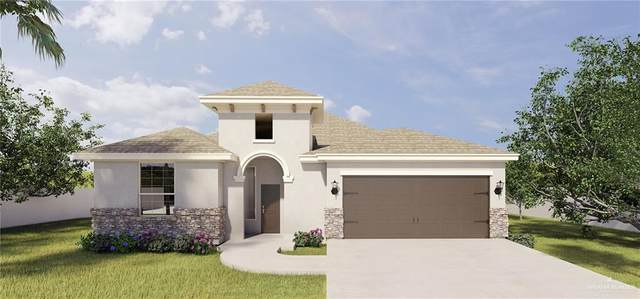 14224 Amistad Circle, Mcallen, TX 78504 (MLS #331452) :: Realty Executives Rio Grande Valley