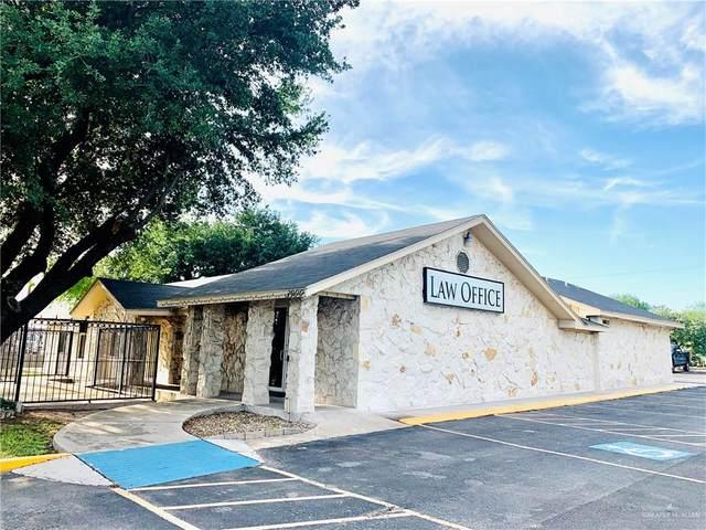 3900 W Expressway 83, Mcallen, TX 78501 (MLS #331458) :: The Ryan & Brian Real Estate Team