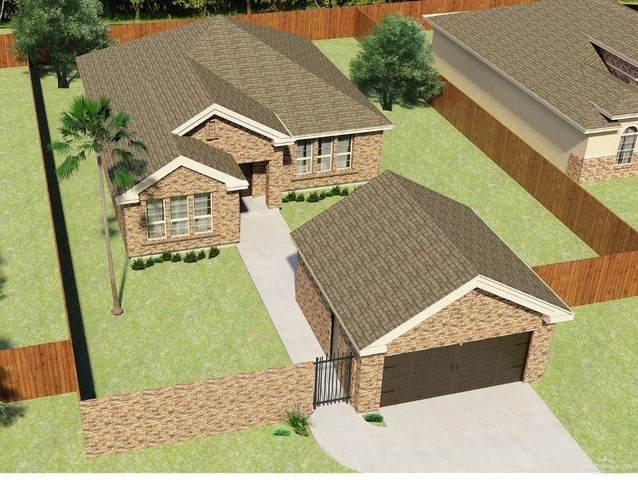 2014 Kiskadee Lane, Mission, TX 78572 (MLS #331459) :: Realty Executives Rio Grande Valley
