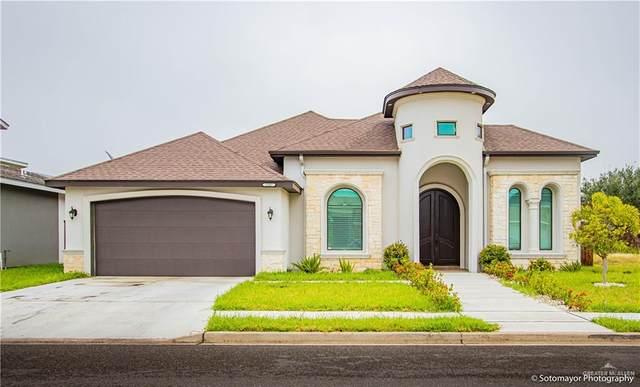 1507 Garden Ridge Avenue, San Juan, TX 78589 (MLS #331473) :: Realty Executives Rio Grande Valley