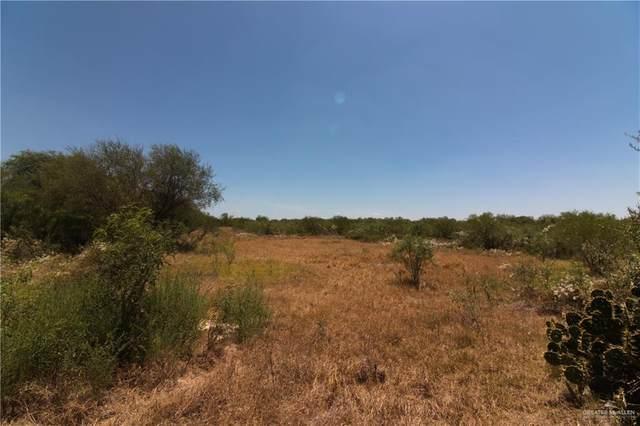 0 Texan Road, Mission, TX 78572 (MLS #331479) :: The Ryan & Brian Real Estate Team