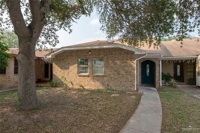 1308 Quamasia Avenue, Mcallen, TX 78504 (MLS #331480) :: Imperio Real Estate