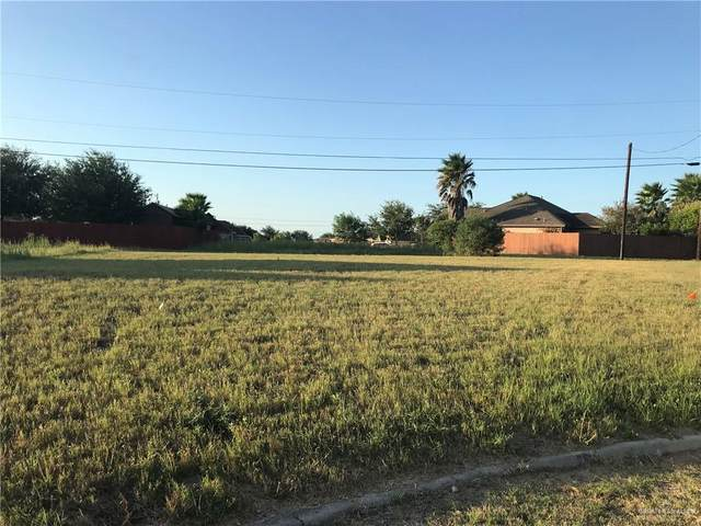 3335 Alcatraz Street, Edinburg, TX 78542 (MLS #331486) :: Jinks Realty