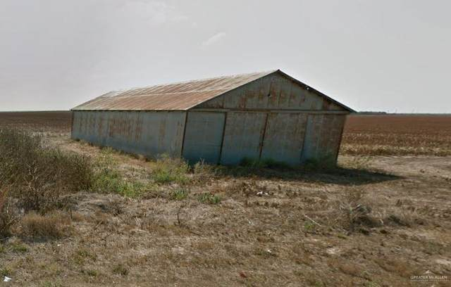 Lot 20 N Spence Road Aka Cr 180 Road, Raymondville, TX 78580 (MLS #331522) :: The Lucas Sanchez Real Estate Team