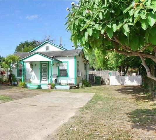 417 S Salinas Boulevard, Donna, TX 78537 (MLS #331528) :: The Lucas Sanchez Real Estate Team