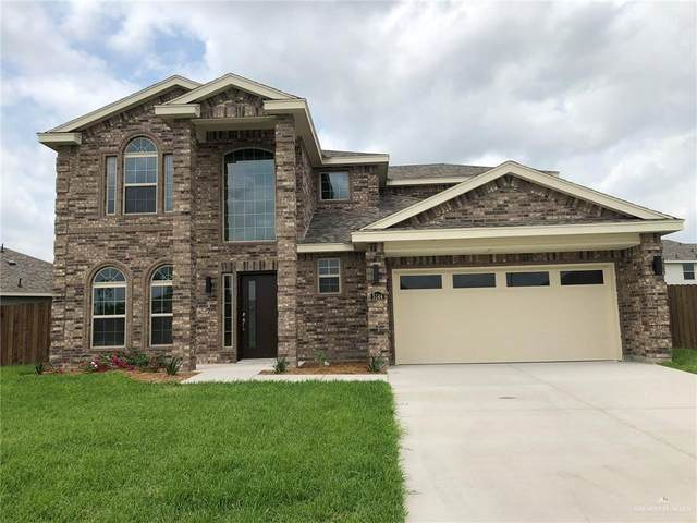 5144 Lost Creek Lane, Mcallen, TX 78504 (MLS #331535) :: Realty Executives Rio Grande Valley