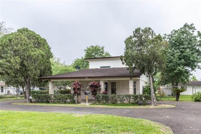 5220 E State Highway 107, Edinburg, TX 78542 (MLS #331537) :: Imperio Real Estate
