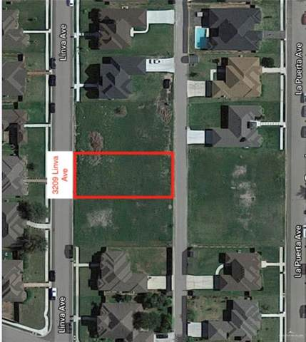 3209 Linva Avenue, Edinburg, TX 78541 (MLS #331542) :: The Ryan & Brian Real Estate Team