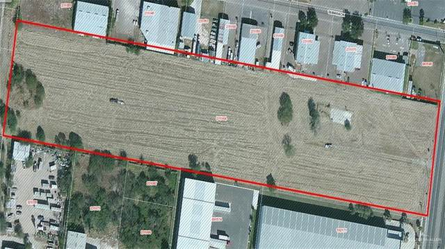 0000 N Jackson Road, Mcallen, TX 78503 (MLS #331544) :: eReal Estate Depot